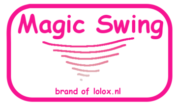 MAGIC SWING (unikat)