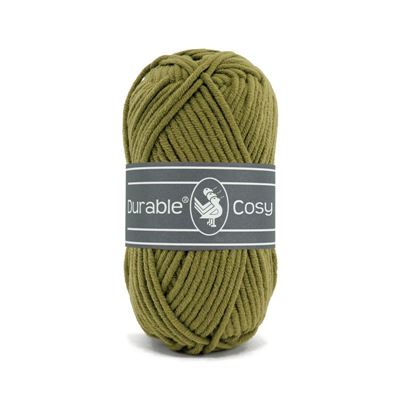 Durable Cosy 2168 khaki